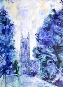 68th Annual Juried Exhibition- Watercolor Society Of North Carolina